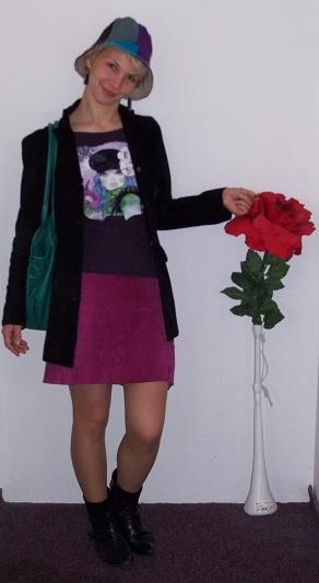 My preloved clothes