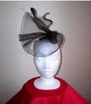 """Transparency"" Fascinator"