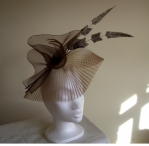 """Golden"" Headpiece"
