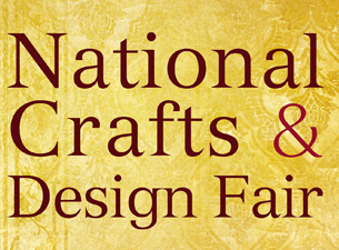 National Crafts & Design Fair in Dublin