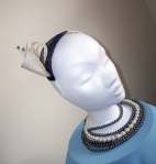 ''Little Lily'' Headpiece 1