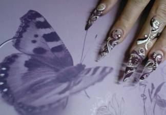 Nail Art Excvlusive