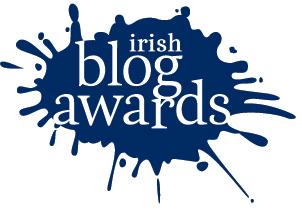 Irish Fashion Blog Award