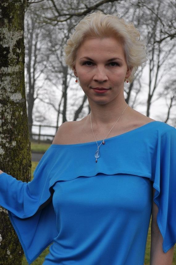 Heidi Higgins Irish Fashion Designer
