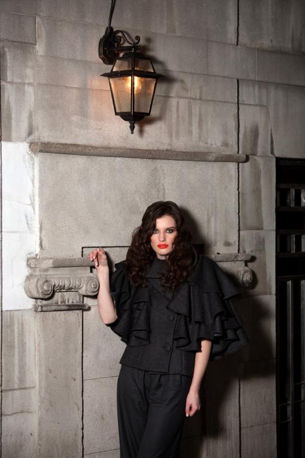 Sinead Doyle Irish Fashion