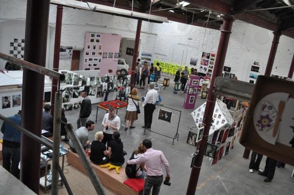 D-Light Studios in Dublin