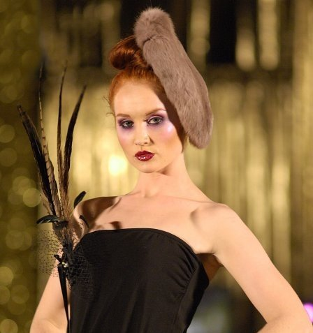 EYPs Madhatter Tea Party & Fashion Show