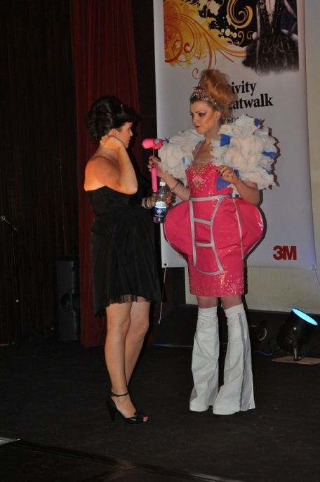 3M Fashion Design Competition Dublin