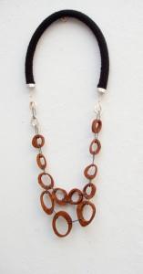 Theresa Burger necklace